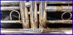 Yamaha Xeno Trumpet YTR-8335 Serial # 512327
