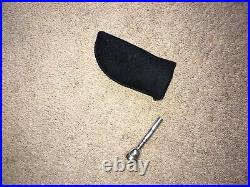 Yamaha Xeno Ytr8335rg Silver Trumpet & Mouthpiece & Case