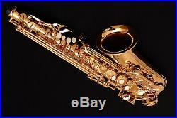 Yamaha YAS-480 Alto Saxophone BrassBarn