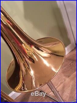 Yamaha YBL-611-II Bass Trombone