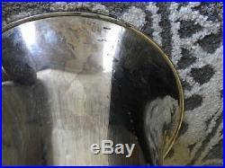 Yamaha YCB-621 CC 3/4 Tuba Silver WithCase