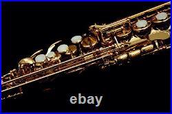 Yamaha YSS-475 II Soprano Saxophone BrassBarn