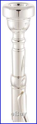 Yamaha YTR-4335 GSII Bb Silver-Plated Trumpet FREE FedEx BrassBarn