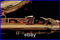 Yamaha YTS-62 III Professional Tenor Saxophone