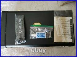 Yamaha Yfh8310z Custom Z Flugelhorn, S/n 458370, Mint Condition