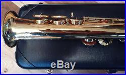 Yanagisawa S901 Soprano Saxophone Fantastic