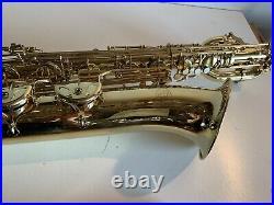Yanagisawa (martin) Baritone Saxophone Low A